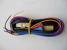 Провода для Борея с российскими разъемами вентилятора