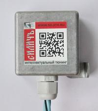 Борей-В - герметичный блок управления вентилятором радиатора автомобиля
