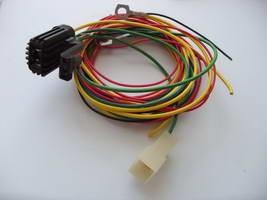 Провода для Борея с импортным разъемом вентилятора