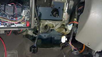 Ремонт радиатора печки на 'Калине'
