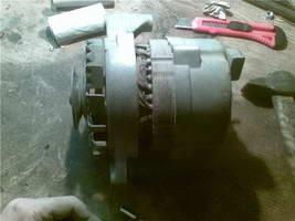 Ремонт генератора OPEL Ascona