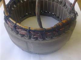 Модернизация генератора